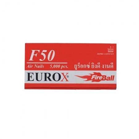 ลูกแมกซ์ลม F50 EUROX