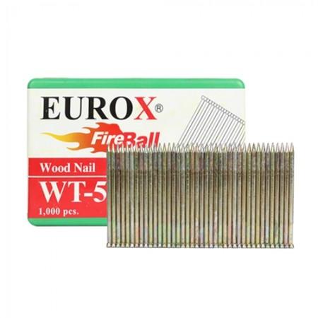 ตะปูยิงไม้ WT57 EUROX