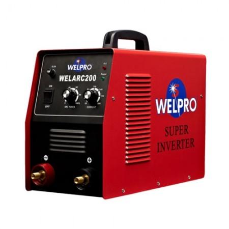 ตู้เชื่อมไฟฟ้า ARC200 WELPRO