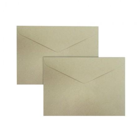 ซองเอกสาร (น้ำตาล-เล็ก) BA C5 555