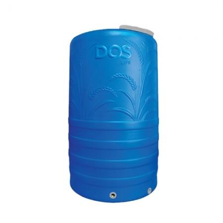 ถังน้ำบนดิน ECO-10/BL MONEY BY 1000L DOS