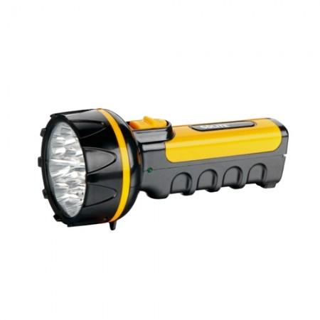 ไฟฉาย LED12ดวง GD-812LX Modern GDLITE