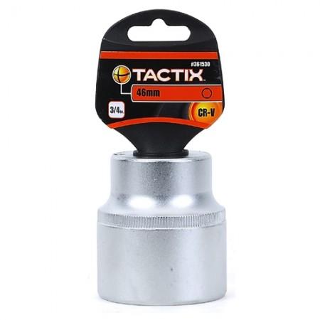 ลูกบล็อก 6P 3/4 361530 46มม. TACTIX