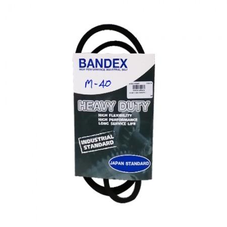 สายพาน M40 BANDEX