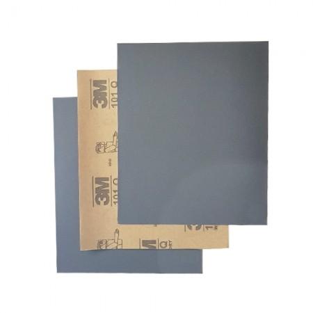 กระดาษทรายน้ำ 240 3M