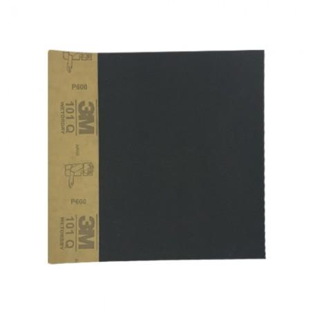 กระดาษทรายน้ำ #600 3M
