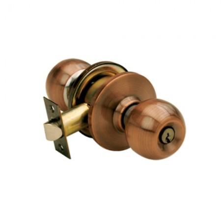 ลูกบิดประตู VCA5227/US11 YALE
