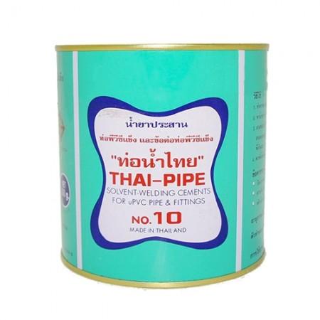 กาวทาท่อ 500กรัม น้ำไทย