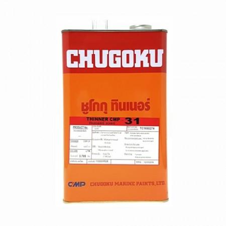 ทินเนอร์ CMP-31(กล) CHUGOKU
