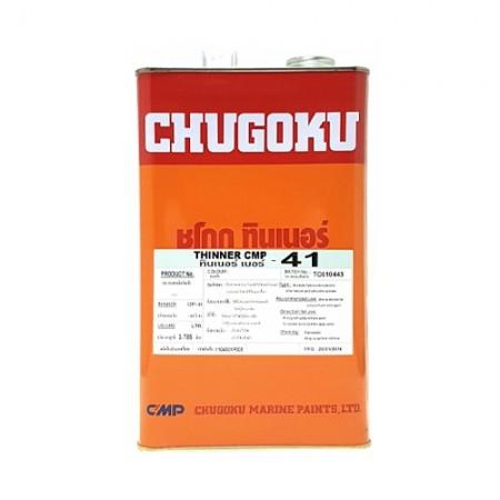 ทินเนอร์ CMP-41(กล) CHUGOKU