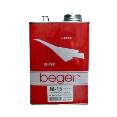 ทินเนอร์ M-15 1GL BEGER