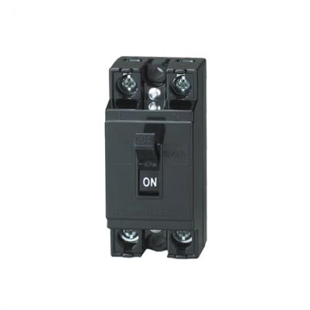 เบรคเกอร์ไฟฟ้า 20A BS1112YT PANASONIC