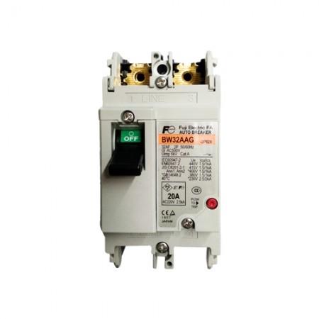 เบรคเกอร์ไฟฟ้า 2P20A  BW50EAG FUJI