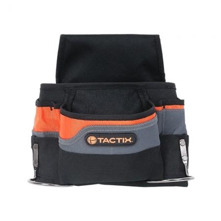 กระเป๋าร้อยเข็มขัด 8 ช่อง 323001 TACTIX