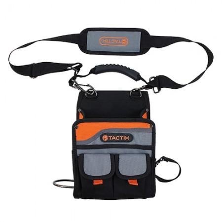 กระเป๋าช่างไฟ 16 ช่อง 323169 TACTIX