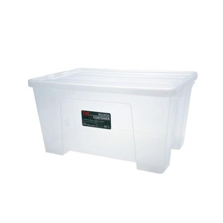 กล่อง Micron Container 6654 JCP