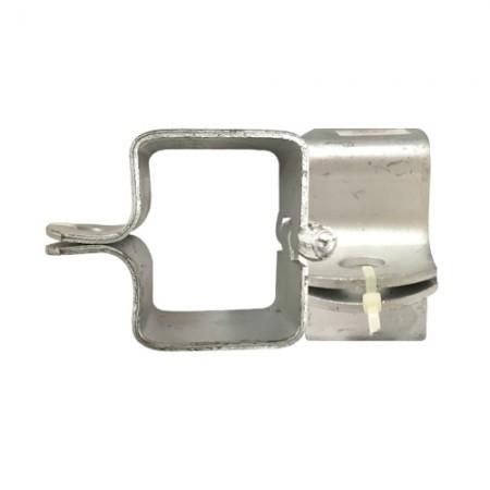 แคลมป์ล็อคกุญแจแทนโซ่ 3 JS-19 ARGO
