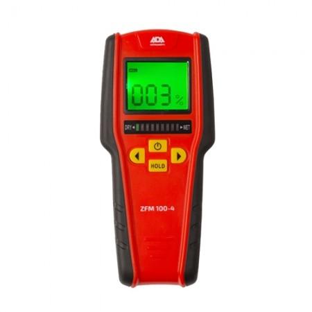 เครื่องวัดความชื้นดิจิตอล ZFM100-4 ADA
