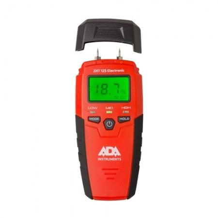 เครื่องวัดความชื้นระบบ Electronic  ZHT 125 ADA