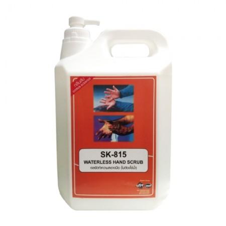ครีมทำความสะอาดมือ SK-815 5L SHINSEIKA