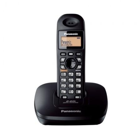 โทรศัพท์ไร้สาย KX-TG3611 BXB PANASONIC