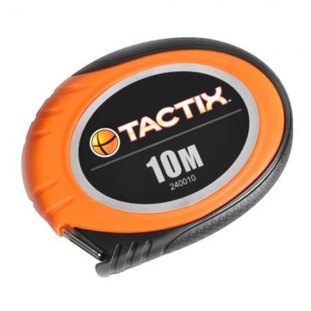 เทปวัดที่ 240010 10ม. TACTIX