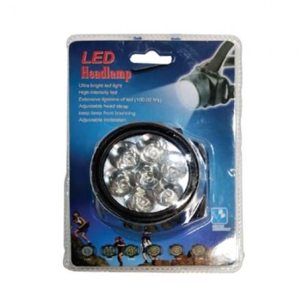 ไฟ LED 7ดวง คาดศรีษะ 2523 COSTO