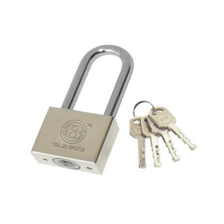 กุญแจคอยาว 40มม ลูกปืน BS531140 BOSI