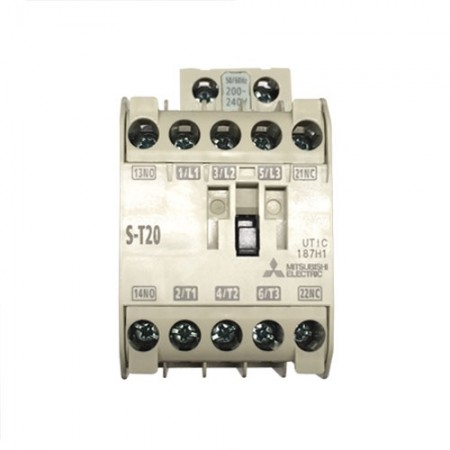 MAGNETIC CON ST20 110V MITSUBISHI