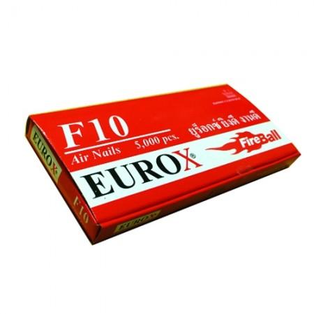 ลูกแมกซ์ลม F10 EUROX