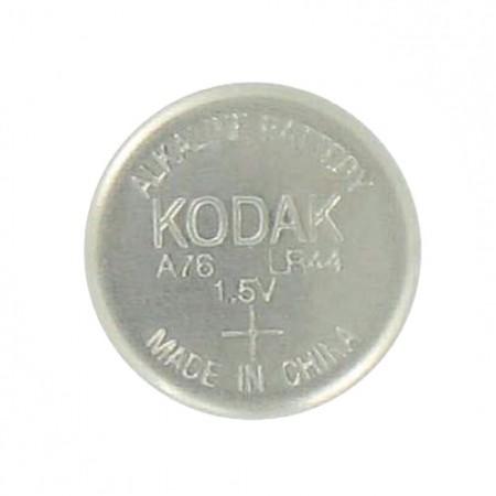 ถ่านกระดุม ALK ULTRA A76 รุ่น 30986336 KODAK
