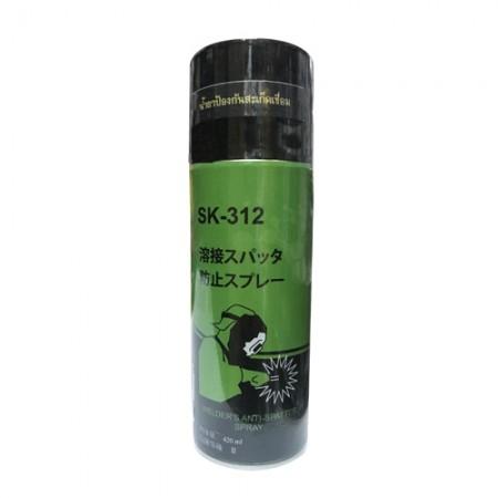 สเปรย์ป้องกันสะเก็ดเชื่อมSK312 SHINSEIKA