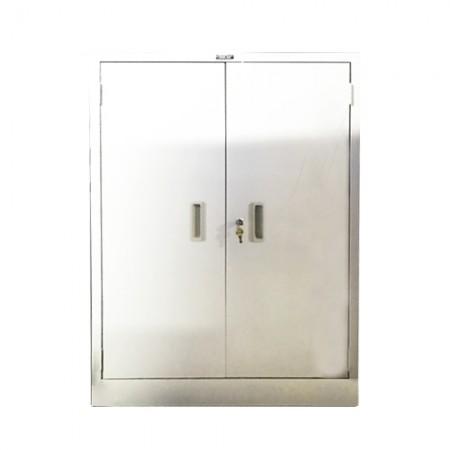ตู้ใส่อะไหล่ 75ช่อง ประตู 2515D KEEPER
