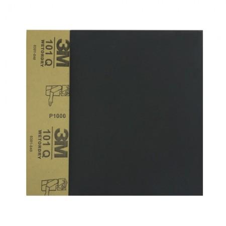 กระดาษทรายน้ำ เบอร์ 1000 3M