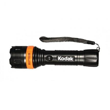 ไฟฉาย LED Focus 120+ถ่าน รุ่น 30413184  KODAK
