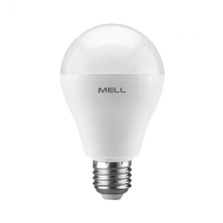 หลอดไฟ LED B SMOOTH 9W 2700K WW MELLOW