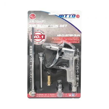 ปืนยิงลมยาว DG-10 NITTO