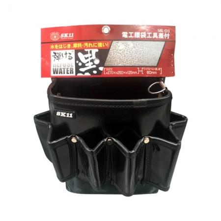 กระเป๋าเครื่องมือกันน้ำ1+6 SBL-D3 SK11