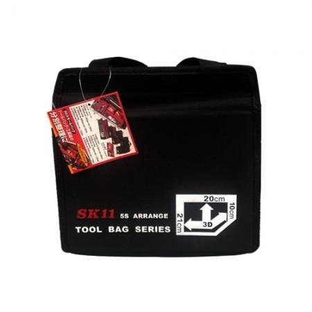 กระเป๋าแยกเครื่องมือเล็กSSB20*21cm SK11