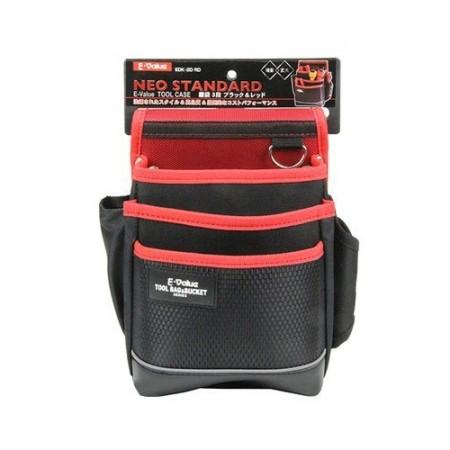 กระเป๋าเครื่องมือ5+2ช่องEDK3D RD EValue