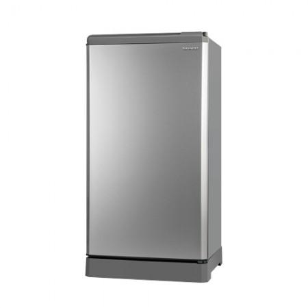 ตู้เย็น 1ประตู 5.2คิว SJ-G15S-SL SHARP