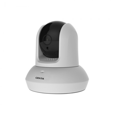 กล้อง IP Camera GRATIA