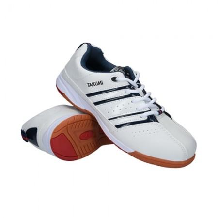 รองเท้าเซฟตี้ TSH115 ขาว SIZE 40 TAKUMI