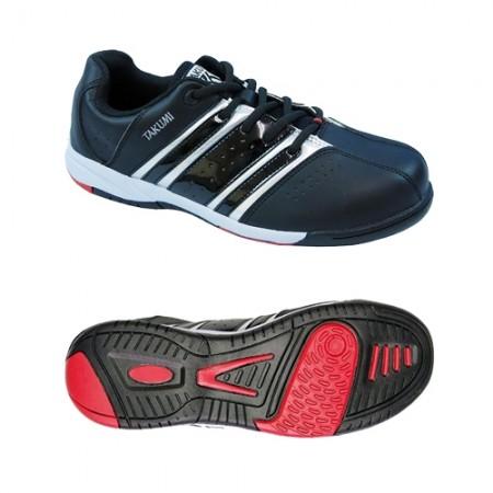 รองเท้าเซฟตี้ TSH115 ดำ 39 SIZE TAKUMI