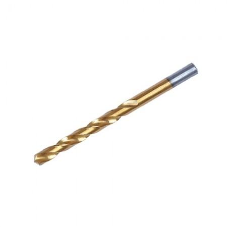 ดอกสว่านเจาะเหล็ก 410139 HSS 9mm TACTIX