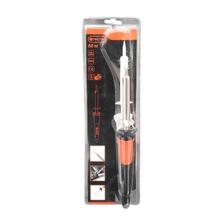หัวแร้งปากกาไฟฟ้า 60W 406506 TACTIX