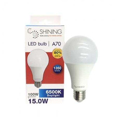 หลอด LED A70 15W DL TOSHIBA