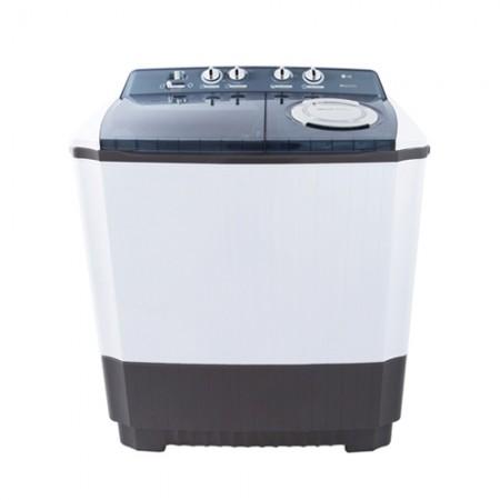 เครื่องซักผ้า 2 ถัง 11กก. WP-1400ROT LG