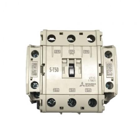 MAGNETIC CON ST50 220V MITSUBISHI