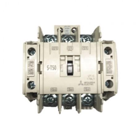 MAGNETIC CON ST50 380V MITSUBISHI